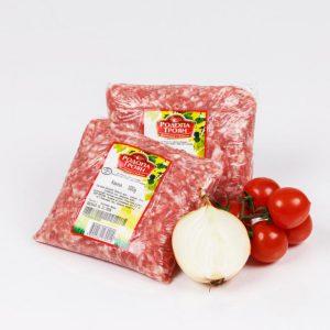 Кайма свинска - 500 гр., плик