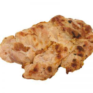 Пилешка пържола на скара