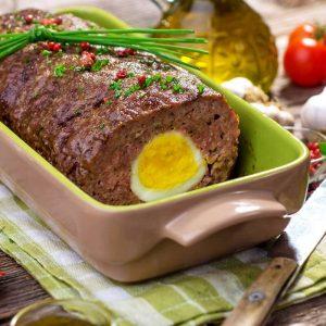 класическа рецепта за руло стефани