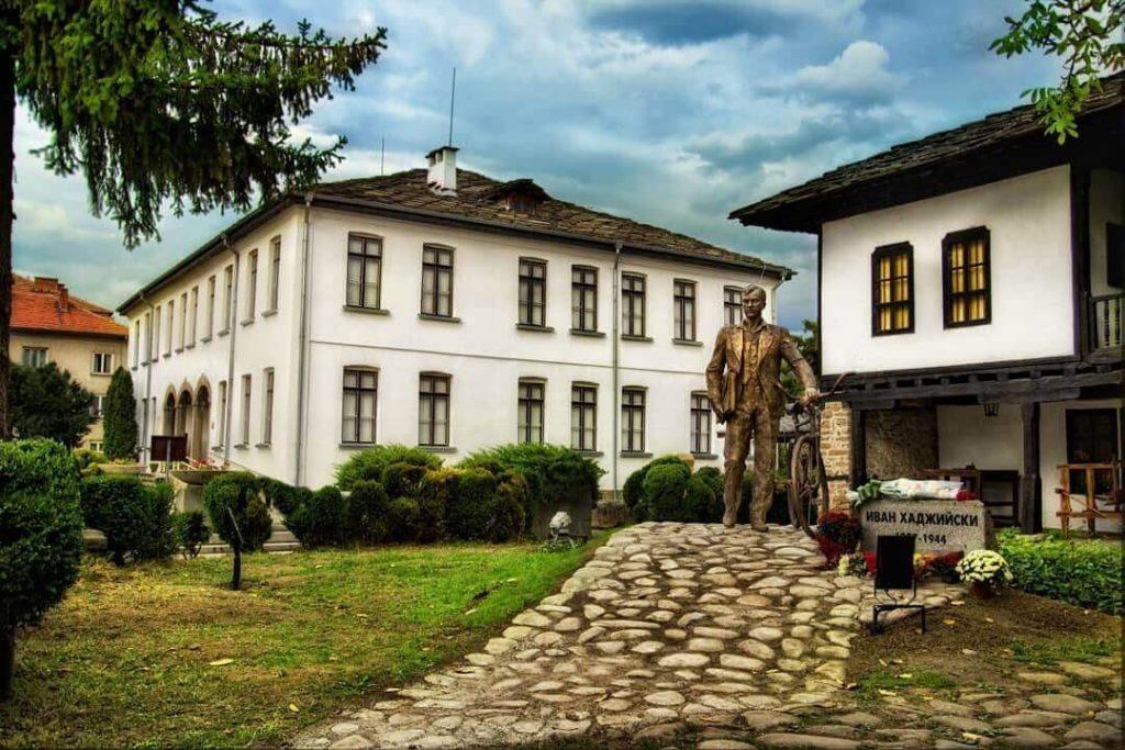 музей на занаятите